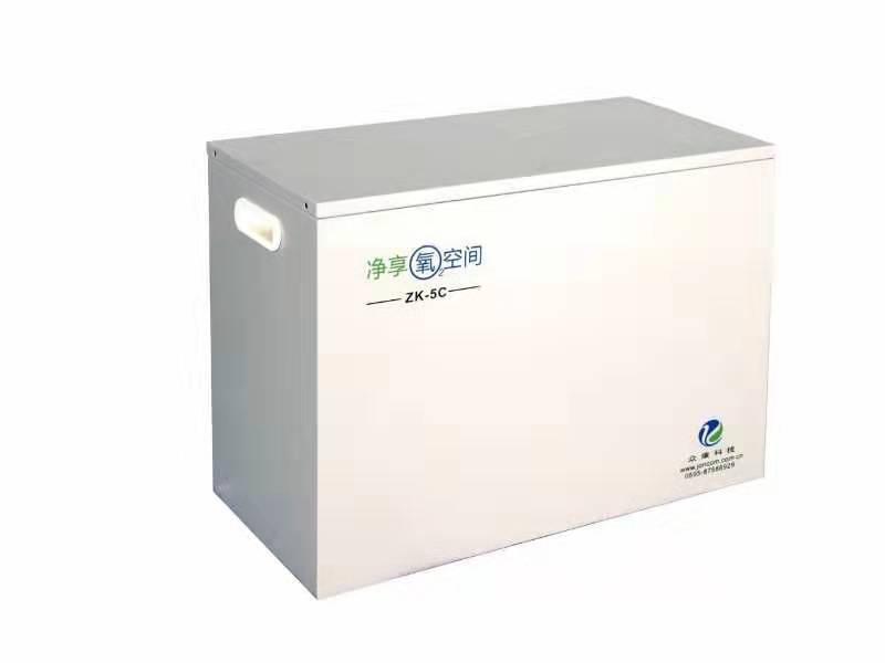 增氧設備  型號:ZK-5C